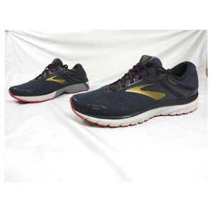 Brooks Adrenaline GTS 18 Running Shoes Size 12 D